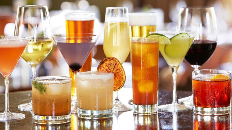 Bebidas en Cuba